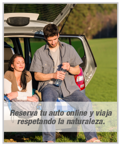 Chilean Rent a Car